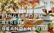 fingerfood berlin brandenburg