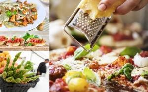 MERZ Catering Mediterran italienisch