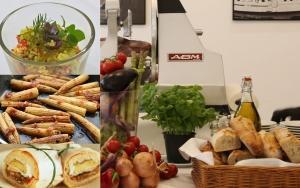 MERZ Catering Vorschlag 5 Vegetarisch Vegan Gluten frei
