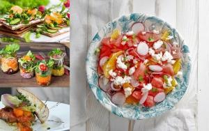 MERZ Catering Vegetarisch, Vegan, Gluten frei