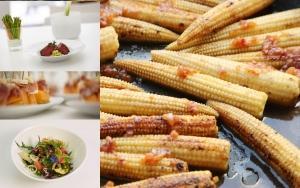 MERZ Catering Vorschlag 6 Pikante Snacks