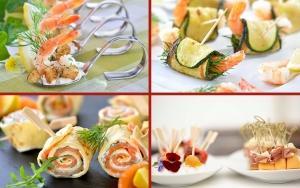 MERZ Catering: Fingerfood Berlin Brandenburg