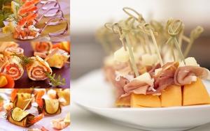 MERZ Catering - Fingerfood fein & herzhaft