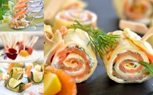 MERZ Catering Fingerfood fein und herzhaft